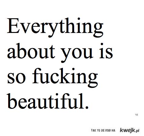 wszystko o Tobie