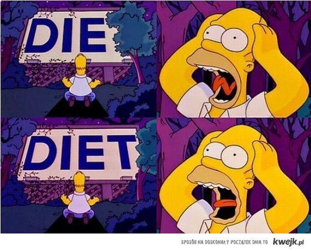 die / diet