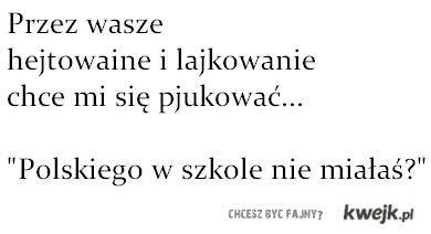 polacy to gesi