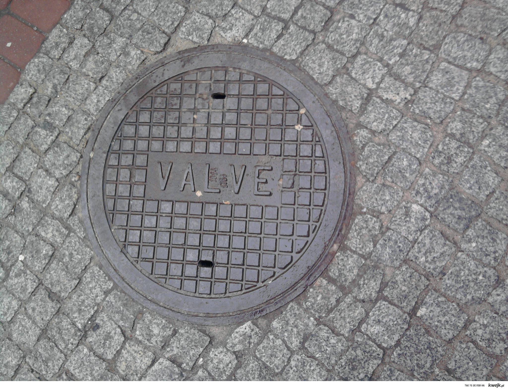 Siedziba Valve