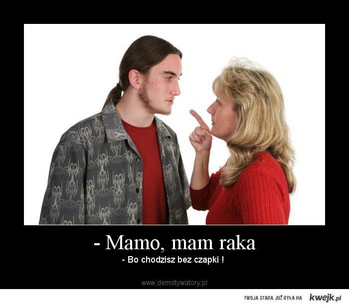 Mamo Mam Raka