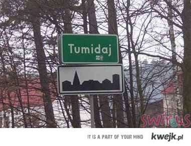 Tumidaj