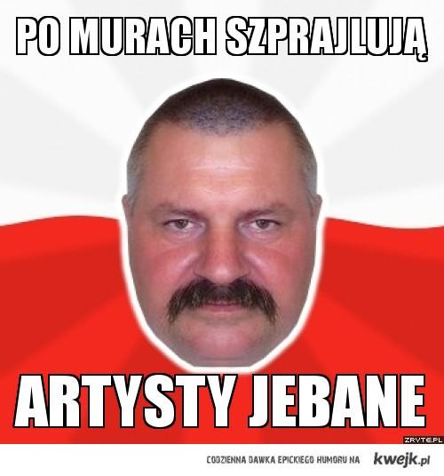 ARTYSTY JEBANE