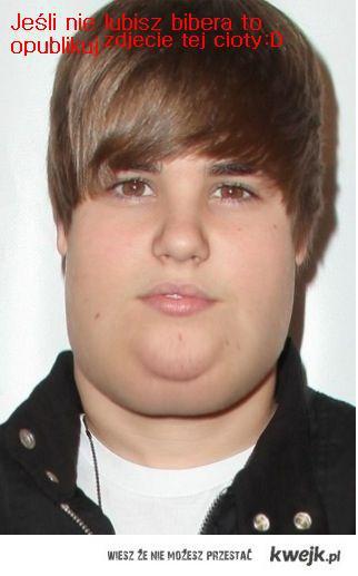 Bieber to ciota