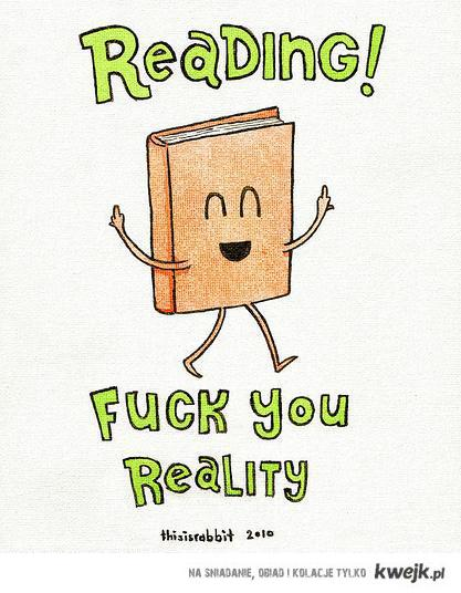 Czytaj ksiazki :D