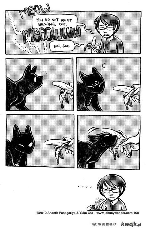 like a cat