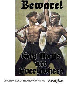 nazi nazi