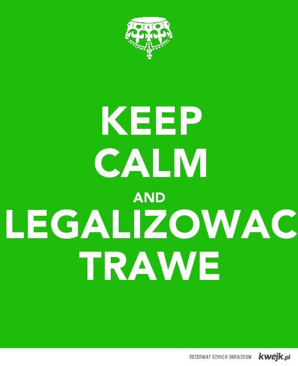 keep and trawa