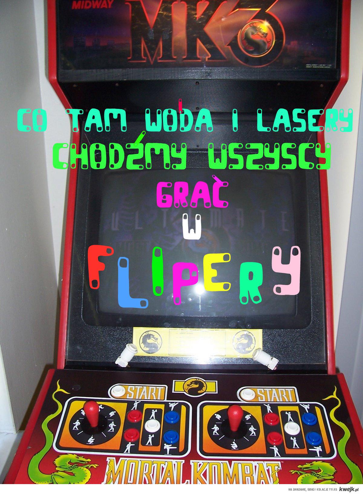 Flipery