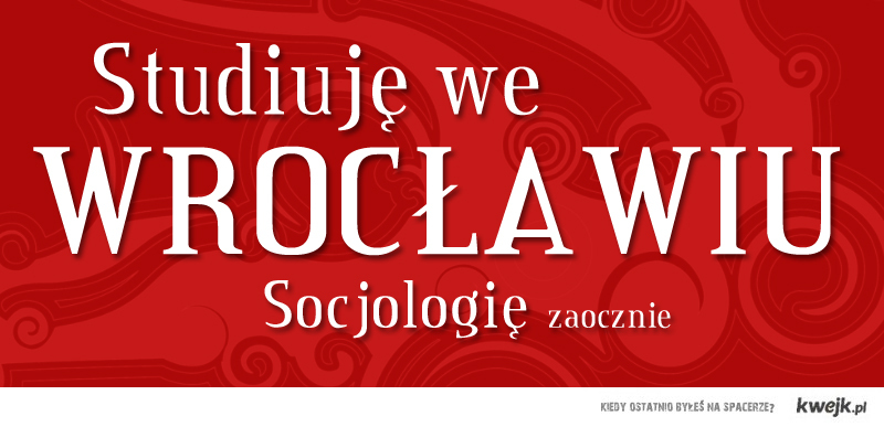 Studia, Wrocław