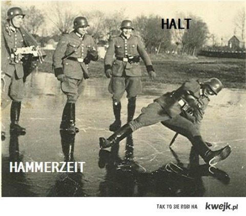 HAMMERZEIT