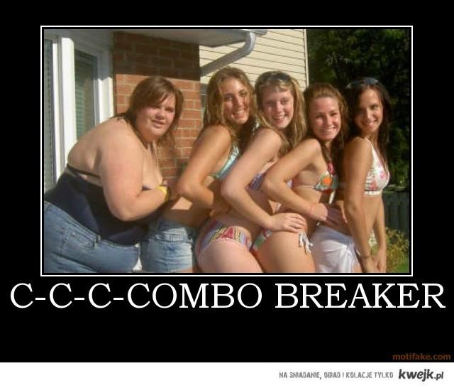 cccccombo breaker