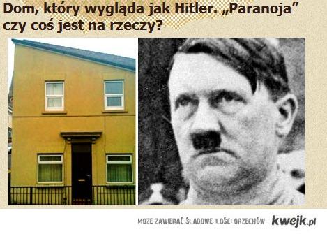 Dom jak Hitler