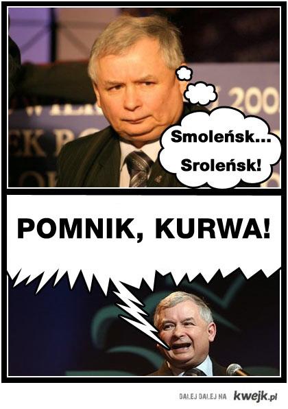 smoleńsk? nie!