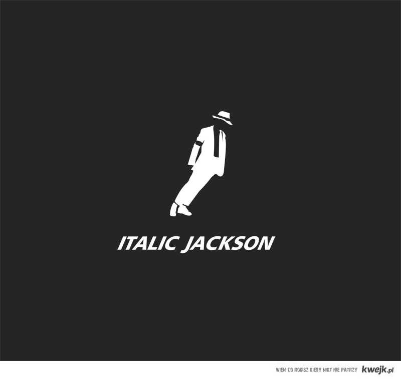 Italic Jackson