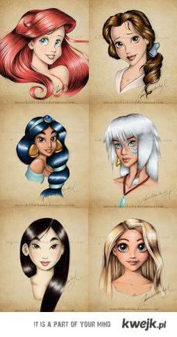 I Love Disney<3