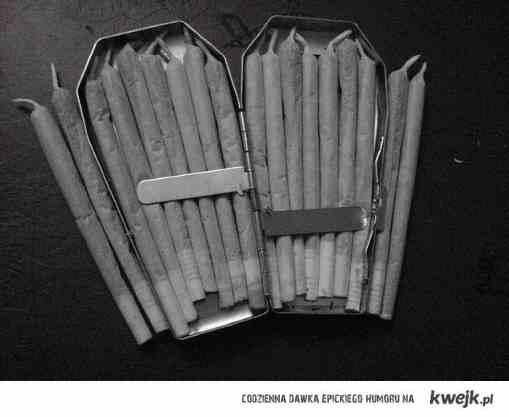 papierośnica