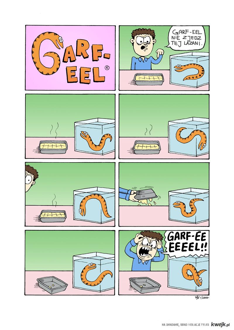 Garf-eel