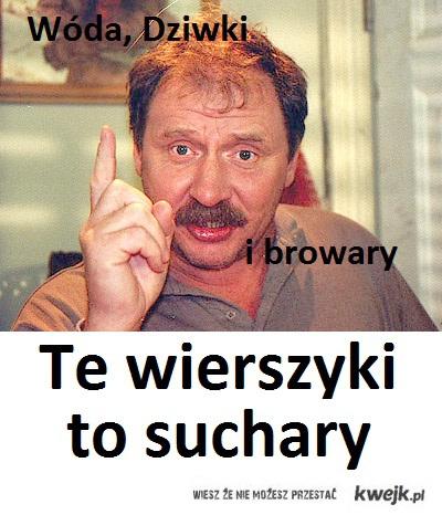Suchary