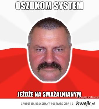 Pan Andrzej nie bedzie przepłacał