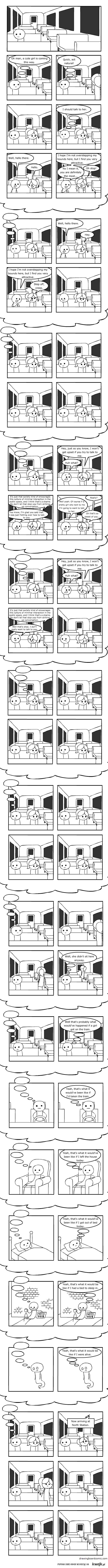 prosta historia