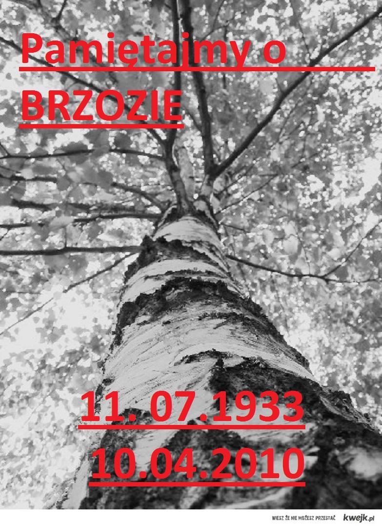 smloeńsk katyń 10 IV Kaczyński