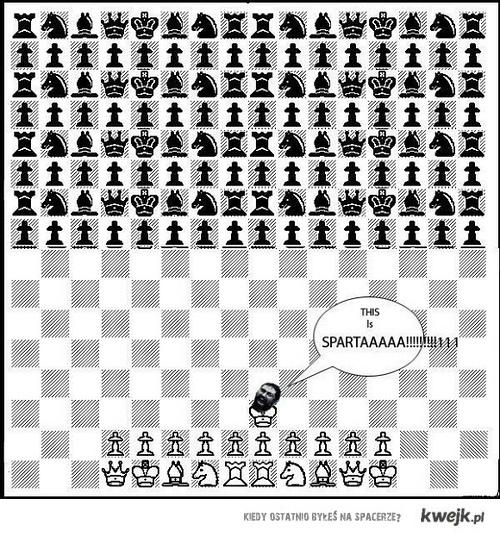 spartachess