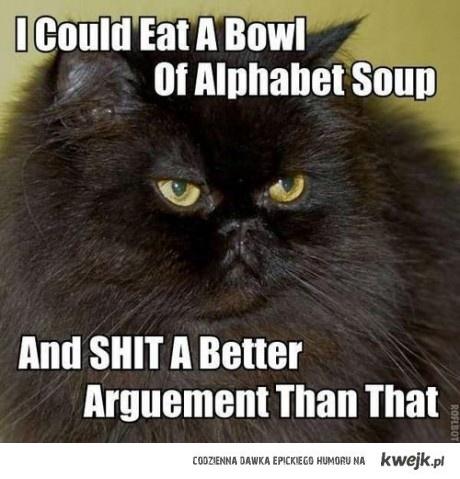 Shitty Arguments