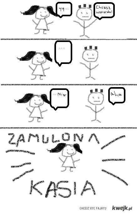 Zamulona Kasia