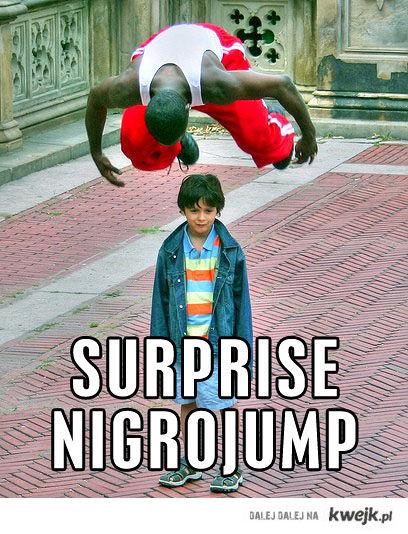 Nigga Jump