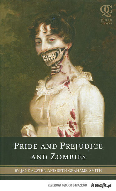 prideprejudicezombies
