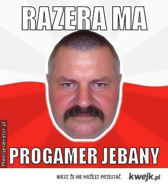Progamery Jebane