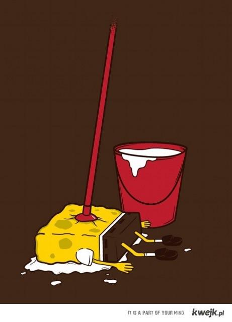 spongebob#2