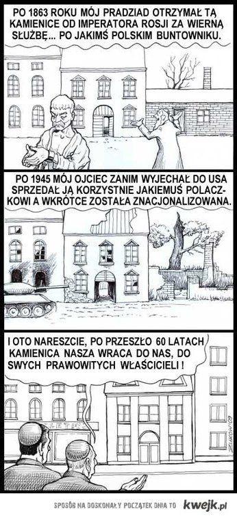 majatek zydowski