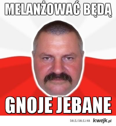 GNOJE JEBANE