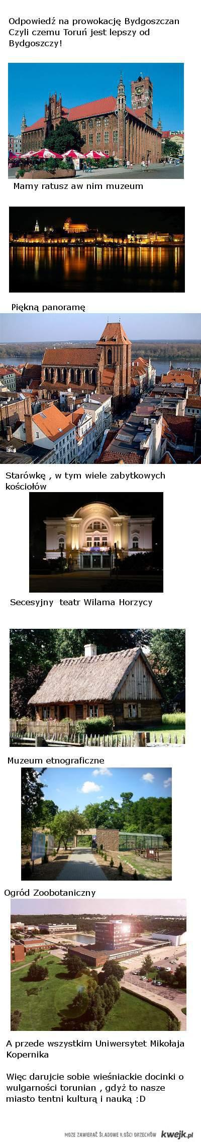Toruń miasto kultury ,