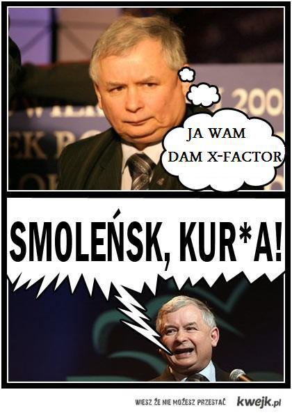 Smoleńsk nie śpi, Smoleńsk czuwa !