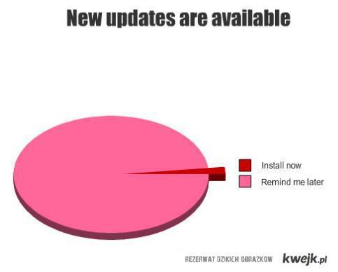 new updates..