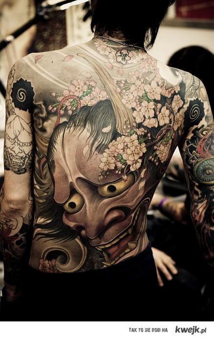 japan tatto