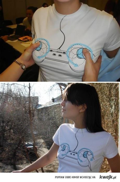 boska koszulka