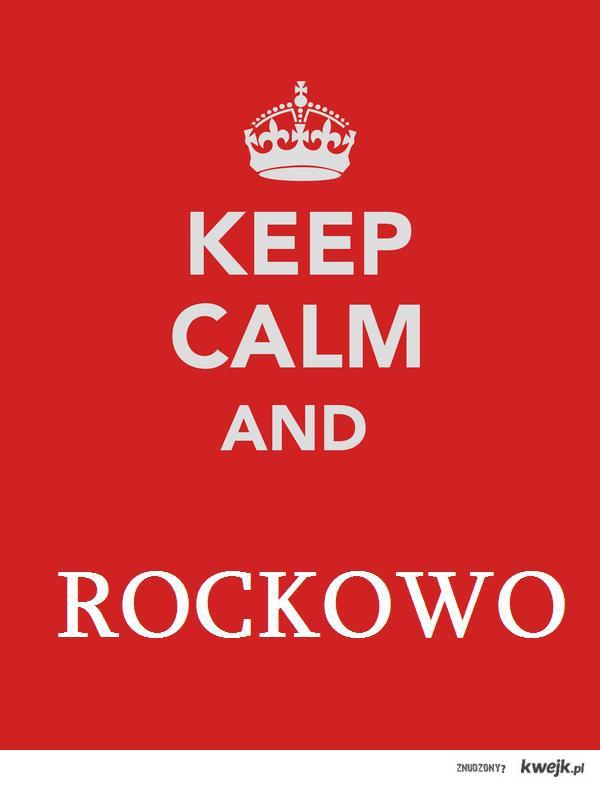 rockowo