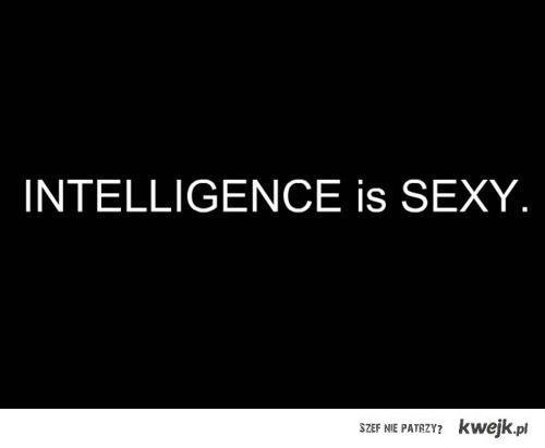 inteligenceISsexy