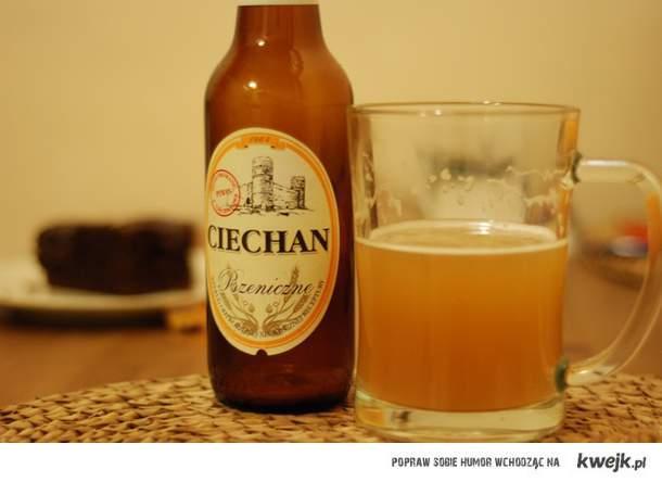 Najlepsze piwo
