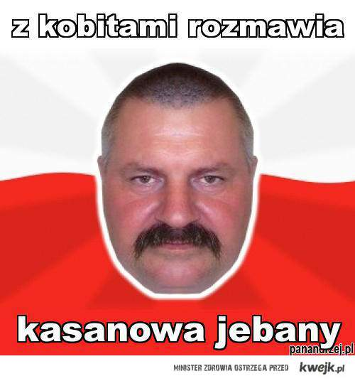 kasanowa