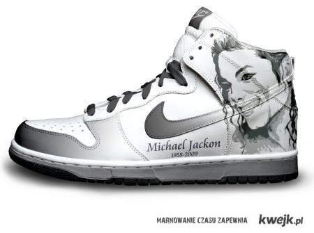 NIKE DUNK MJ