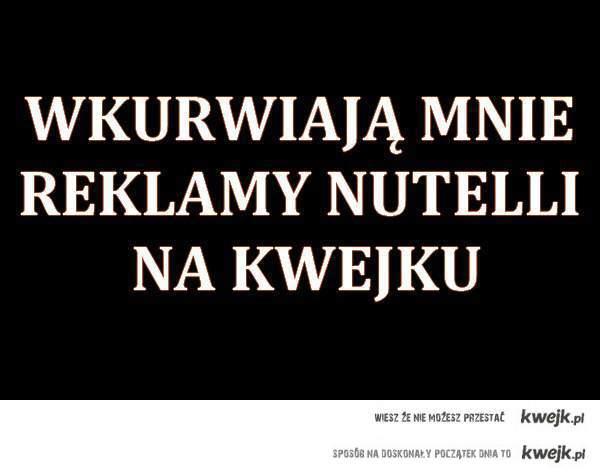 Reklamy Nutelli