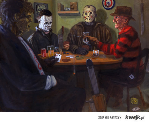 poker z najlepszymi