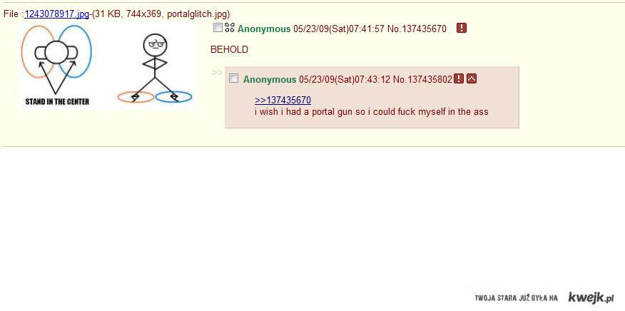 Oh, you silly 4chan...
