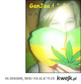 Gaaanjaaa