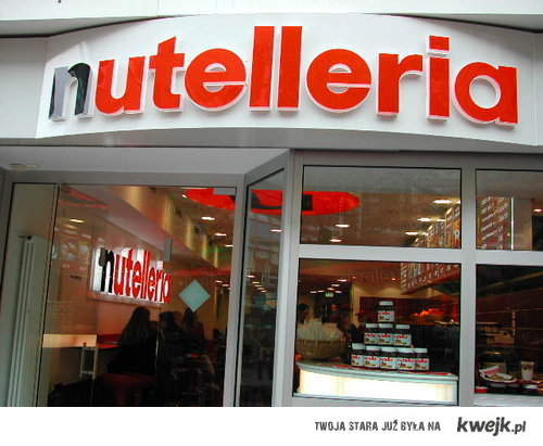 nutelleria